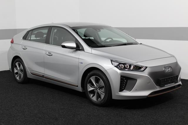 Hyundai IONIQ - EV Premium NAVI LED SHZ ACC Smart-Key Rückfahrkamera