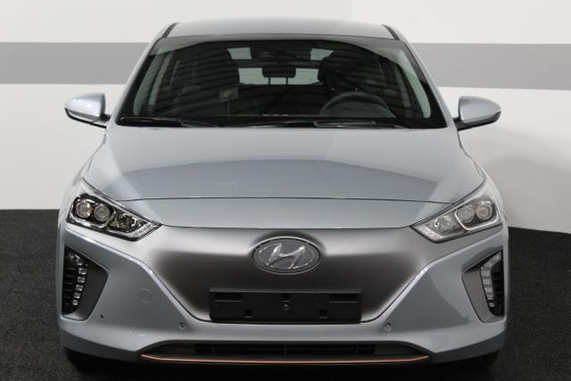 Hyundai IONIQ - EV PREMUIUM NAVI LED SHZ ACC Smart-Key Rückfahrkamera
