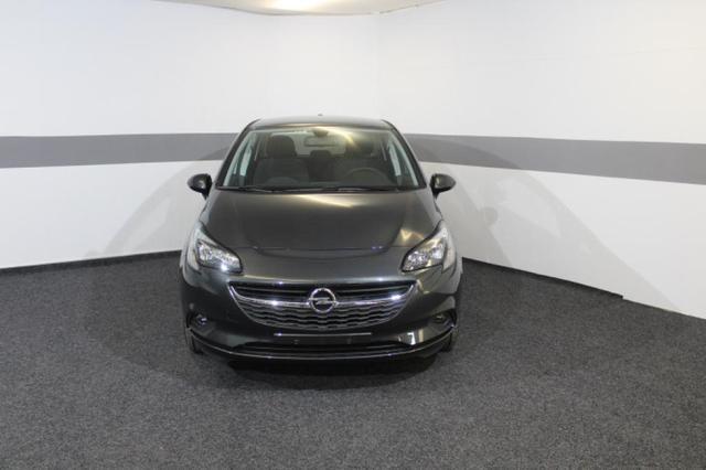 Opel Corsa - ACTIVE NAVI PDC Regensensor KLIMA RADIO ALU MF-Lederlenkrad
