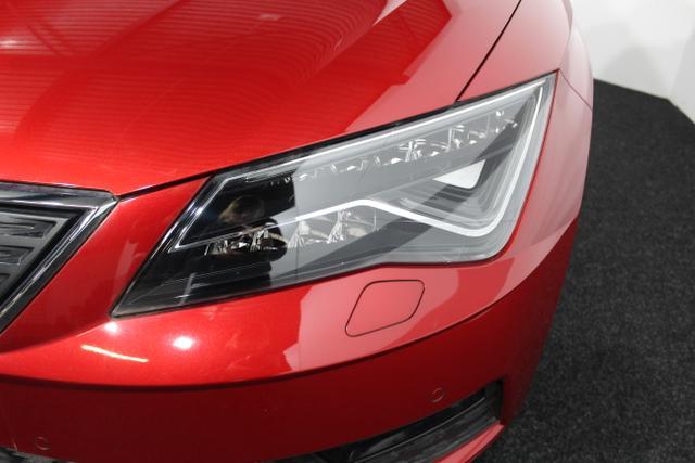Seat Leon - STYLE LED ACC NAVI SHZ PDC v+h KLIMAAUTOMATIK Licht/Regensensor