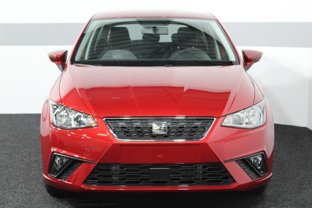 Seat Ibiza - Style PLUS KLIMAAUTOMATIK Licht/Regensensor ALU Bluetooth MF-Lenkrad