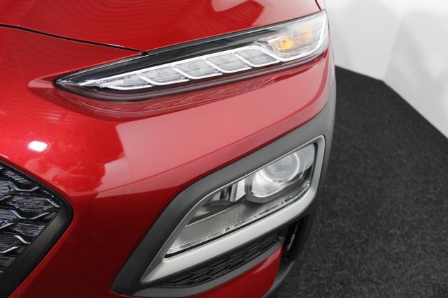 Hyundai Kona - Style KLIMAAUTOMATIK PDC TEMPOMAT BLUETOOTH ALU LKA DAW