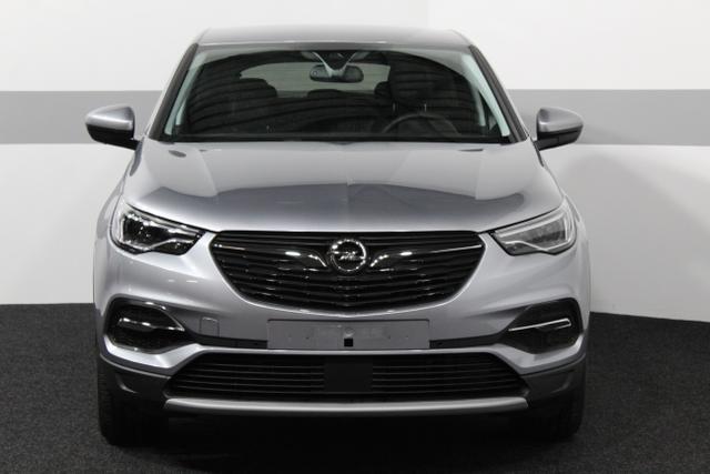 Opel Grandland X - INNOVATION LED NAVI 18ALU Fernlichtassistent KLIMAAUTOMATIK TEMPOMAT
