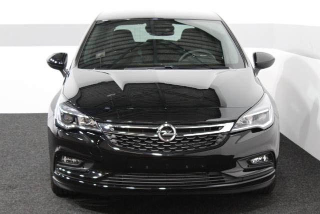 Opel Astra - DYNAMIC Eye Regen/Lichtsensor Tempomat IntelliLink 4.0