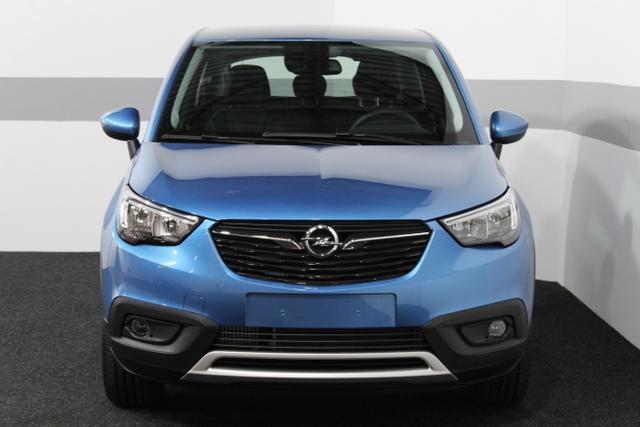 Opel Crossland X - INNOVATION NAVI PDC KLIMAAUTOATIK Licht/Regensensor TEMPOMAT