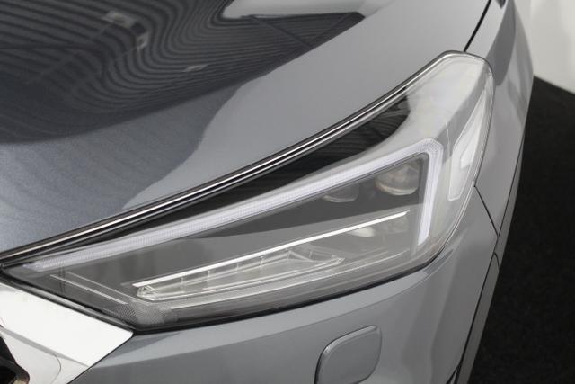 Hyundai Tucson - IMPRESSION NAVI LED BSD AroundViewMonitor SHZ v+h PDC El.Heckklappe