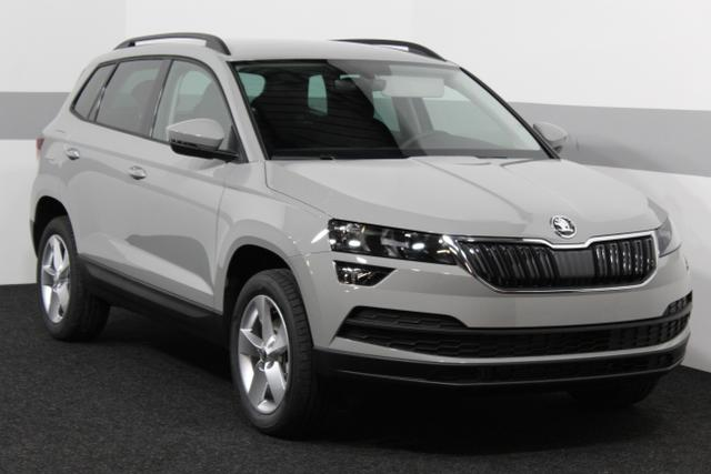 skoda karoq eu car. Black Bedroom Furniture Sets. Home Design Ideas
