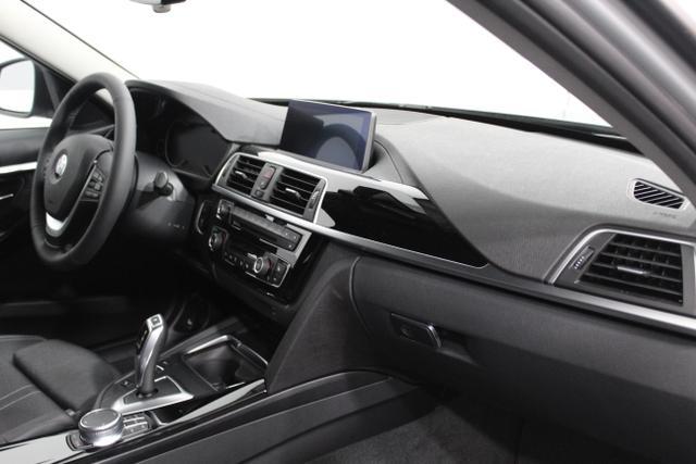 BMW 3er Touring Sportline G8 VOLL LED NAVI PROFESSIONAL ALU