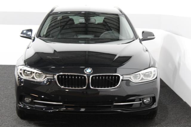 BMW 3er Touring - Sportline G8 VOLL LED NAVI PROFESSIONAL ALU