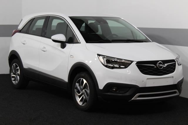Opel Crossland X - INNOVATION PDC KLIMAAUTOMATIK Licht/Regensensor TEMPOMAT