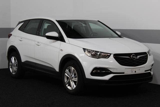 Opel Grandland X - ENJOY PLUS KLIMAAUTOMATIK TEMPOMAT Licht/Regensensor Spurhalteassistent