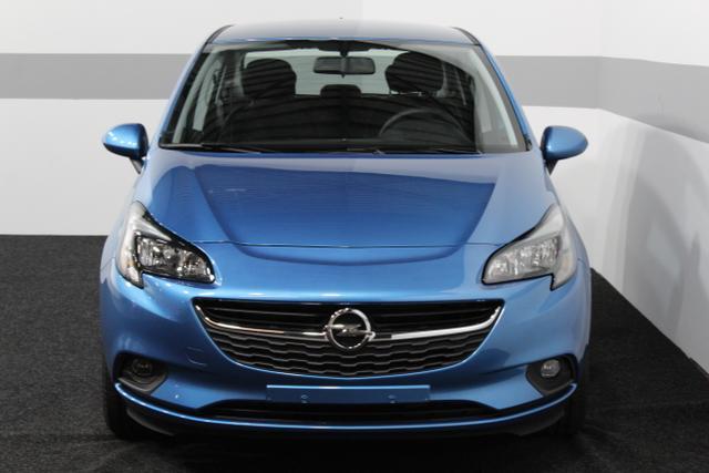 Opel Corsa - ENJOY TURBO ALU BLUETOOTH MF-LEDERLENKRAD TEMPOMAT