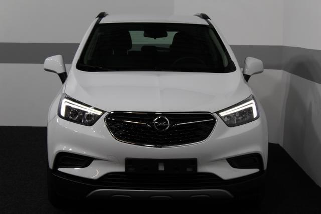 Opel Mokka X - ESSENTIA RADIO KLIMA BLUETOOTH MF-LENKRAD TEMPOMAT