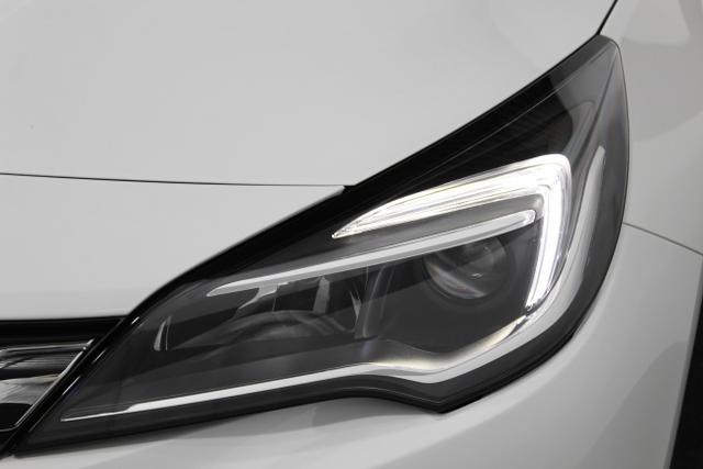 Opel Astra - ENJOY KLIMAAUTOMATIK PDC v+h Licht/Regensensor TEMPOMAT