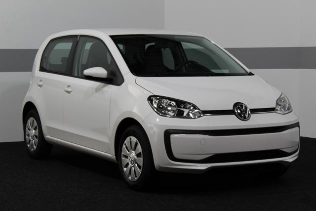 Lagerfahrzeug Volkswagen up! - Move RADIO KLIMA BLUETOOTH EL.PAKET