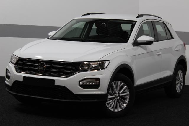 Volkswagen T-Roc - SHZ KLIMA RADIO EL.PAKET ALU Licht/Regensensor Lederlenkrad