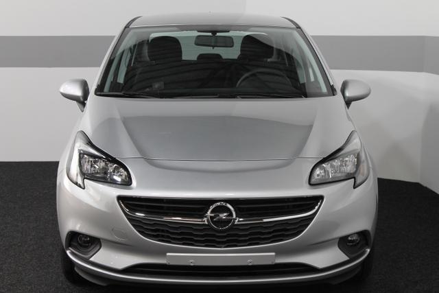 Opel Corsa - ENJOY ALU BLUETOOTH MF-LEDERLENKRAD TEMPOMAT