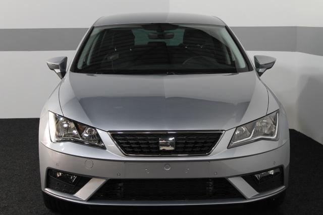 Seat Leon - STYLE NAVI SHZ PDC v+h FullLink KLIMAAUTOMATIK TEMPOMAT MF-Lederlenkrad