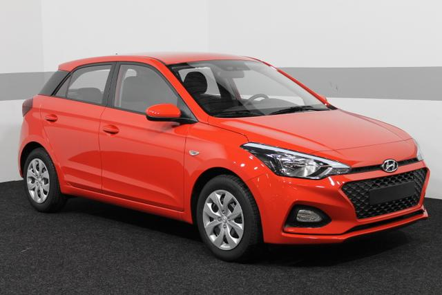 Hyundai i20 - ACTIVE PLUS RADIO KLIMA