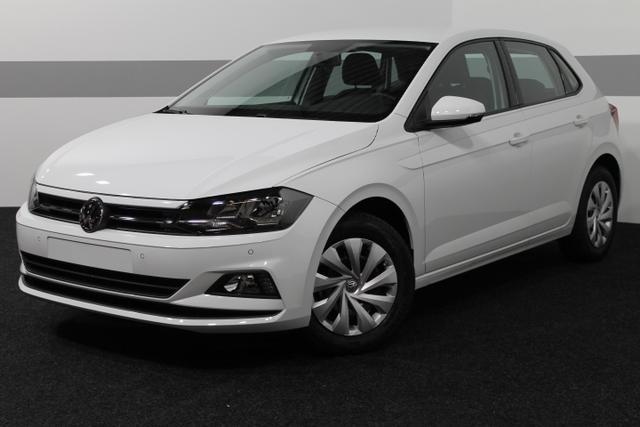 Volkswagen Polo - Comfortline Plus Frontassistent NSW PDC vo+hi ZV SHZ Klima