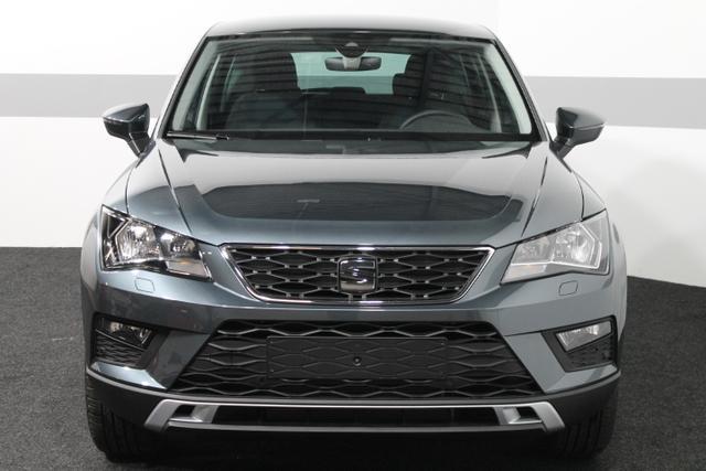 Seat Ateca - Style PLUS 4WD NAVI KESSY SHZ HBA LaneAssist BSD KLIMAAUTOMATIK TEMPOMAT LICHT/REGENSENSOR