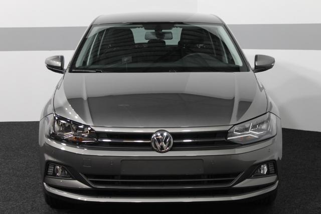 Volkswagen Polo - Comfortline Plus ZV PDC vo+hi NSW ACC Tempomat Klima