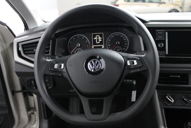 Volkswagen Polo Comfortline Plus FRONTASSIST TEMPOMAT PDC v+h KLIMA
