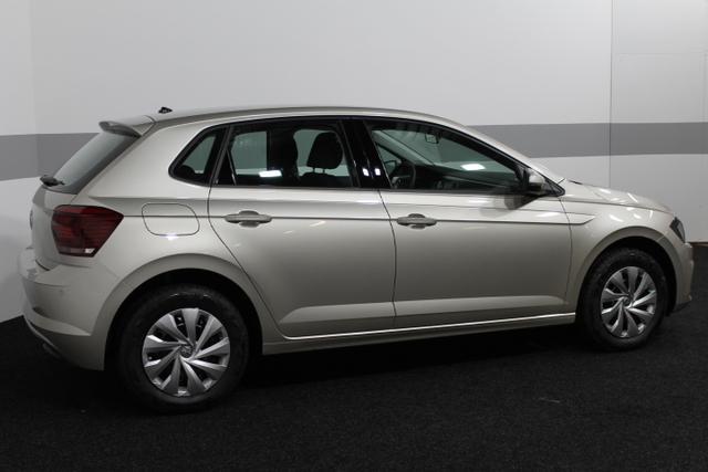 Volkswagen Polo EDITION SHZ PDC v+h RFK TEMPOMAT KLIMAAUTOMATIK MF-Lederlenkrad Licht/Regensensor