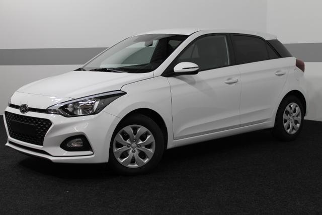 Hyundai i20 - ACTIVE PLUS SHZ PDC RADIO KLIMA BLUETOOTH