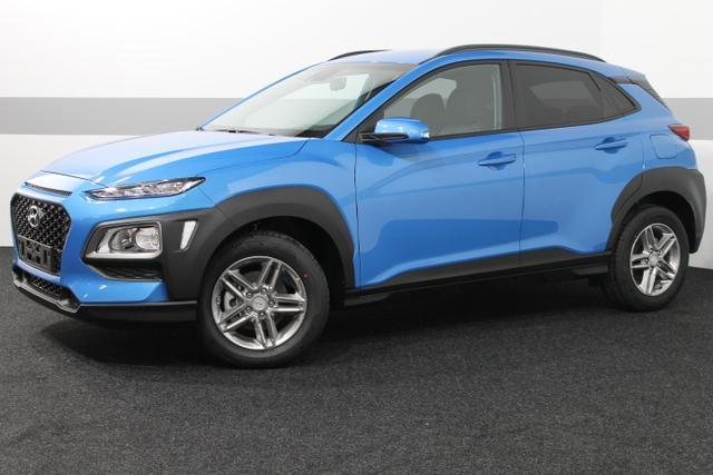 Hyundai Kona - Style KLIMAAUTOMATIK Licht/Regensensor PDC LKA TEMPOMAT BLUETOOTH