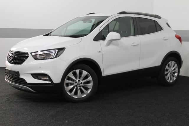 Opel Mokka X - INNOVATION TEMPOMAT 18ALU IntelliLink 4.0 Licht/Regensensor