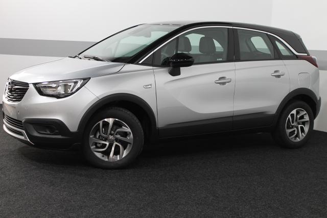 Opel Crossland X - INNOVATION AUTOMATIK PDC v+h KLIMAAUTOMATIK TEMPOMAT Licht/Regensensor