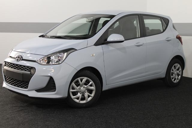 Hyundai EU i10 - ACCESS RADIO KLIMA EL.PAKET
