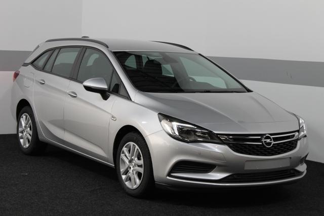 Opel Astra  Sports Tourer - ENJOY KLIMAAUTOMATIK TEMPOMAT PDC v+h Licht/Regensensor