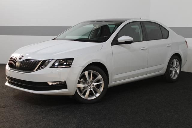 Skoda Octavia - AMBITION Sport Dynamic PANORAMA LED NAVI