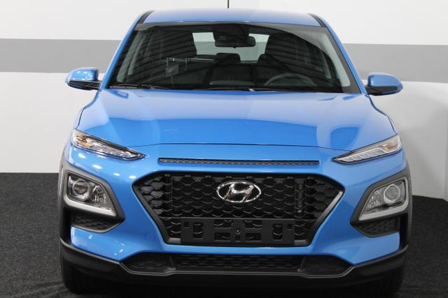 Hyundai Kona - Trend PLUS RFK NSW KLIMA TEMPOMAT BLUETOOTH LKA DAW