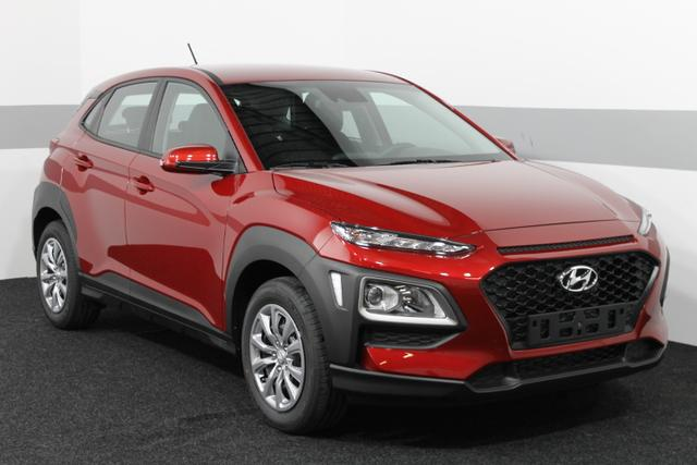Hyundai Kona - Trend RADIO KLIMA BLUETOOTH EL. PAKET LKA DAW