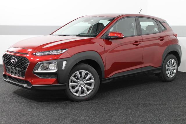 Hyundai Kona - Trend TEMPOMAT BLUETOOTH KLIMA RADO EL.PAKET