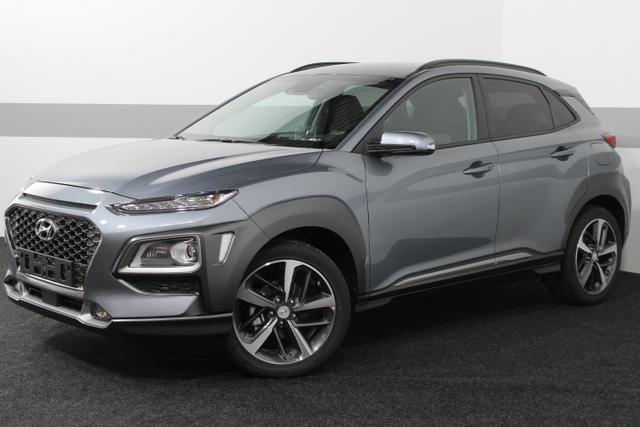 Hyundai Kona - Impression NAVI SHZ LED SmartSense KRELL Smart-Key