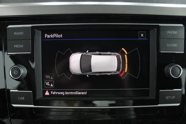 Volkswagen Polo COMFORT EDITION SHZ PDC v+h Licht/Regensensor MF-Lederlenkrad