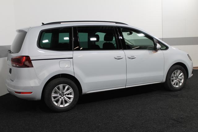 Seat Alhambra - STYLE EDITION DSG 7-Sitzer NAVI Rückfahrkamera ParkAssist TEMPOMAT
