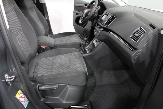 Seat Alhambra STYLE EDITION DSG 7-Sitzer NAVI XENON Rückfahrkamera PDC v+h KLIMAAUTOMATIK TEMPOMAT Licht / Regensensor