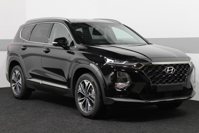 Hyundai Santa Fe - 2.2 CRDi 4WD Limited LED SHZ PDC RFK 19ALU NAVI SITZBELÜFTUNG