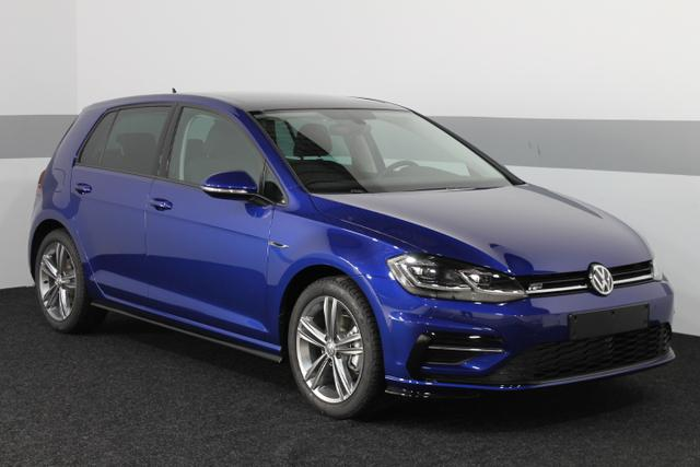 Volkswagen Golf - R-Line EDITION LED ACC NAVI PANORAMA ActiveInfoDisplay AirCare ParkPilot Licht/Regensensor