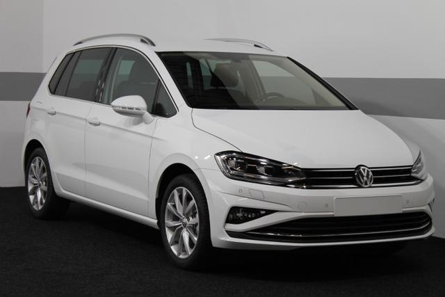 Volkswagen Golf Sportsvan - HIGHLINE DSG NAVI ErgoActive SHZ LED ParkPilot RFK ACC