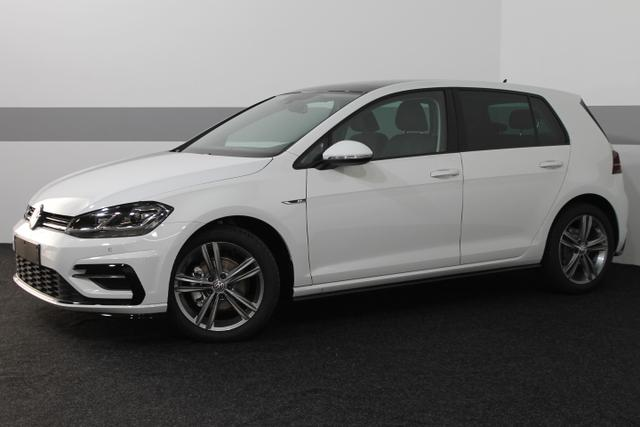 Volkswagen Golf - R-Line EDITION LED ACC NAVI PANORAMA ActiveInfoDisplay AirCare ParkPilot Licht/Regensensor