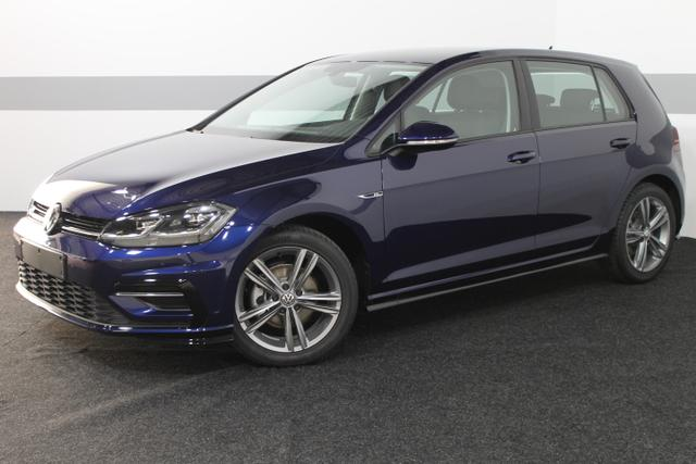 Volkswagen Golf - R-Line EDITION LED ACC AirCare ParkPilot Licht/Regensensor
