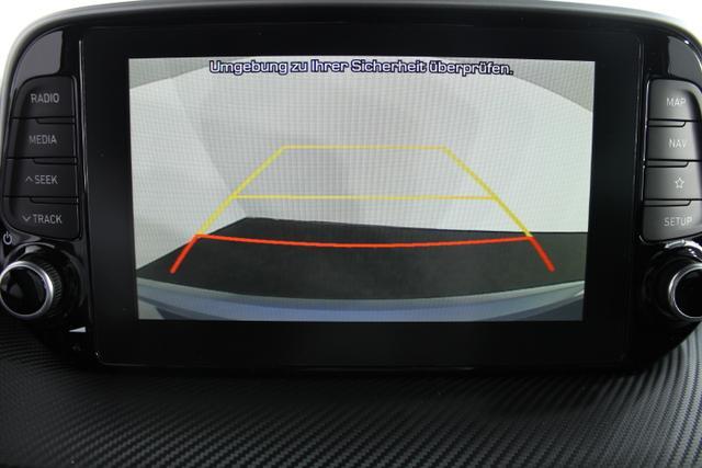 Hyundai Tucson STYLE DCT NAVI LED PDC KLIMAAUTOMATIK SHZ TEMPOMAT 18ALU