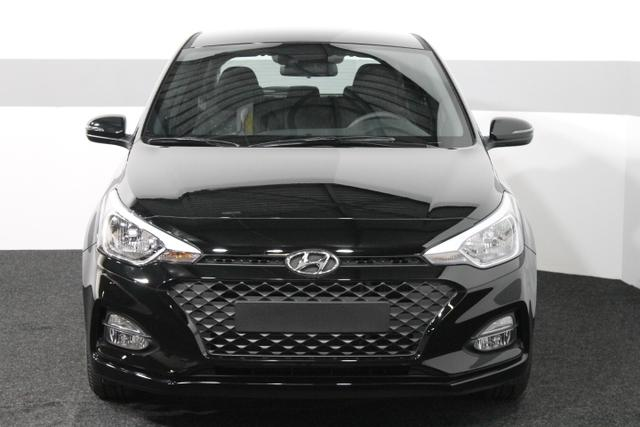 Hyundai i20 - COMFORT TEMPOMAT SHZ PDC LDWS
