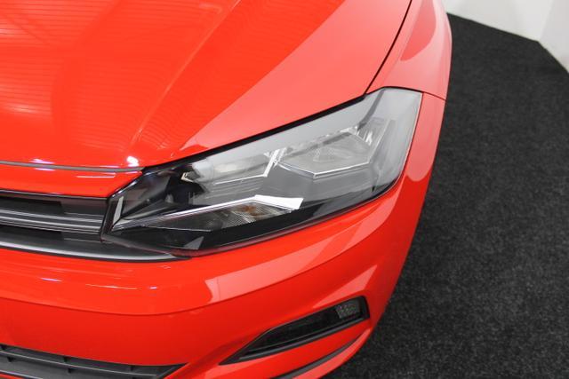 Volkswagen Polo Trendline Plus PDC v+h RADIO KLIMA EL.PAKET